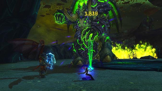 fighting-pit-lord-warlock