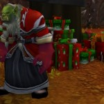New mount, pet, and more arrive in Winter Veil