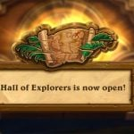League of Explorers: Hall of Explorers is live!