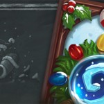 Hearthstone Gift Exchange Brawl and Winter Veil card back coming soon