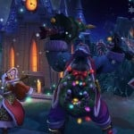 Heroes of the Storm Winter Veil details revealed