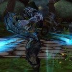 Zen Meditation: Is Legion Alpha Windwalker too easy?