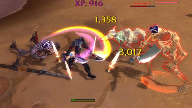 rogue-legion-alpha-outlaw-saber-slash