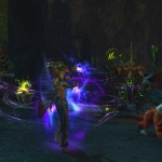 Blood Pact: Affliction's toolkit in Legion
