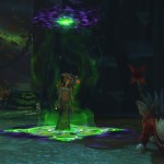 Blood Pact: Playing with Affliction Warlock talents in Legion alpha
