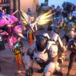 Overwatch goes Mobawatch in this week's brawl