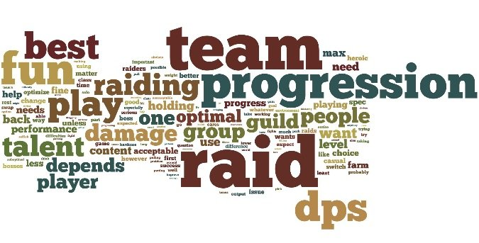 word cloud build responses