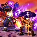 Lightsworn: Leveling as a Holy Paladin in Legion
