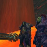 The Warrior's Charge: Arms Warriors in Legion