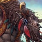 Know Your Lore: History of the Tauren