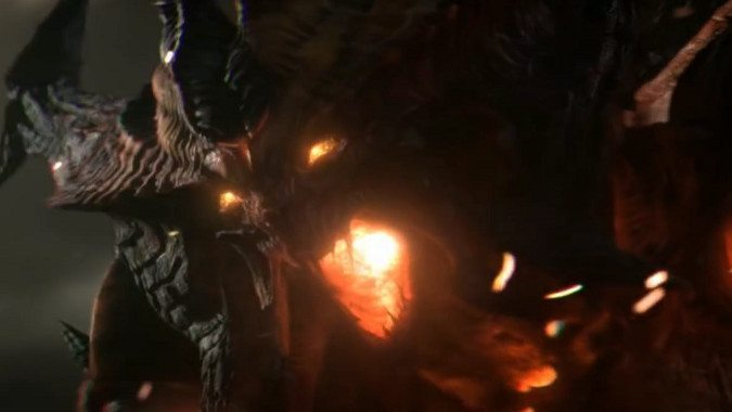 Know Your Lore: Diablo, Lord of Terror, in Tristram