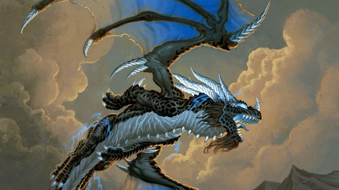 Know Your Lore: The Infinite dragonflight