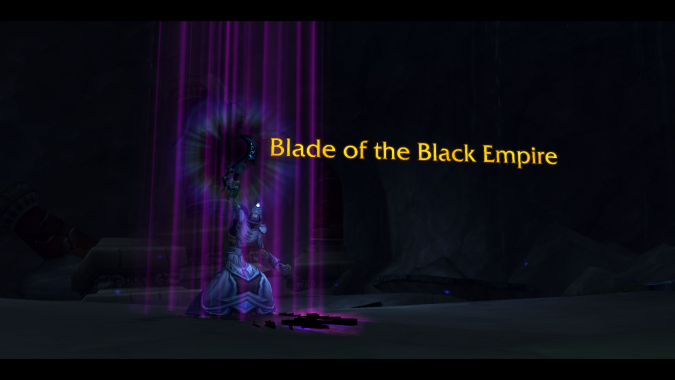 Shadow Artifact Header