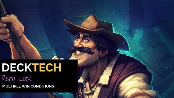 Deck Tech: Hearthstone's Reno Warlock