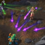 Heroes of the Storm PTR patch notes for January 26