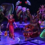 New Heroes skins include Star Princess Li-Ming, Lunar Jaina