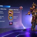 Heroes of the Storm Wizard Li-Ming gets a video ability preview