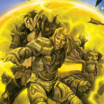 Lightsworn: Finding a place for Protection Paladins in Legion PVP