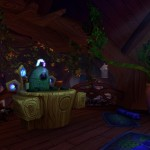 Breakfast Topic: What do you want out of your class hall?