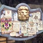 Duncan Jones tweets new pictures of Stormwind from Warcraft movie set
