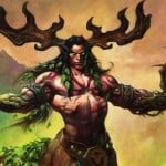 Know Your Lore: Cenarius the Forestlord