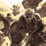 Fallen heroes – Overwatch's Soldier: 76 and Reaper origins