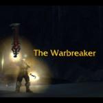The Queue: Breaking War