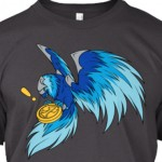 Only one day left to buy Blizzard Watch's anniversary t-shirt