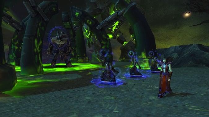 demisette-warlock-class-hall