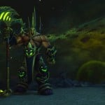 Blood Pact: Warlock class intentions in Legion