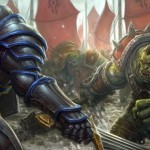 Role Play: Choosing a faction — Horde