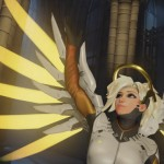 Mercy changes go live in latest Overwatch patch