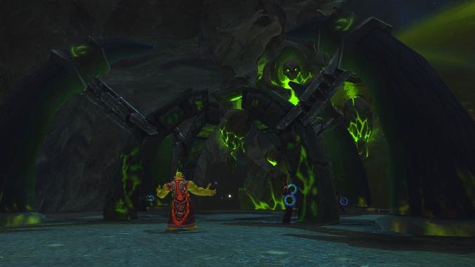 mordak-warlock-class-hall