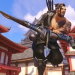 Brazilian Overwatch player creates the National Church of Hanzo