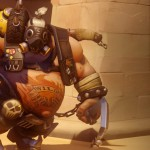 Socially awkward Roadhog is my hero