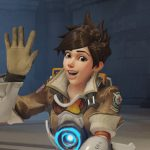 Overwatch: Tracer skins and Victory Poses