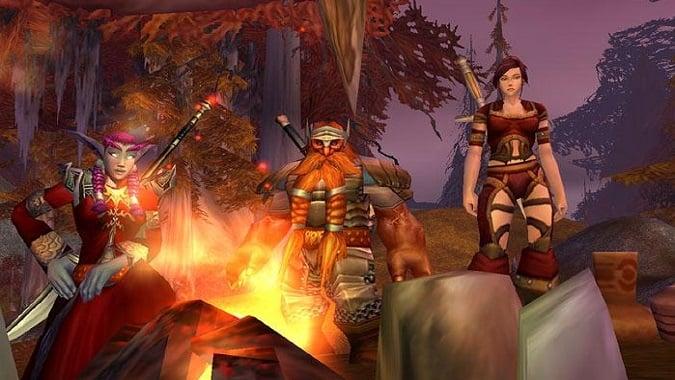 around the campfire featured header