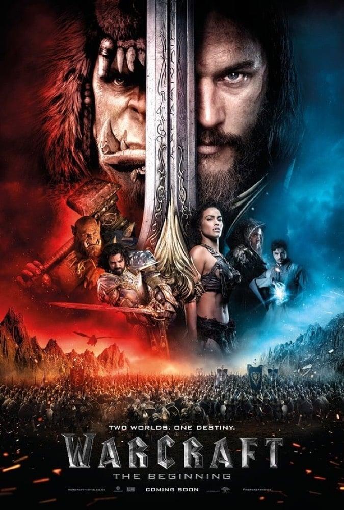 Warcraft 2016 HD-TC x264-Exclusive 1.9 Gb