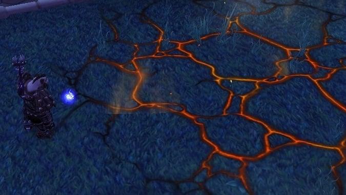 elemental shaman earthquake