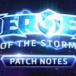 Latest Heroes of the Storm patch brings big hero changes