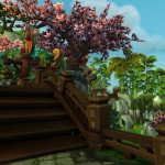 Pandaria bound: WoW livestream on Twitch at 2pm Central