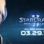 StarCraft 2's Nova Covert Ops arrives on March 29