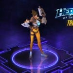 Tracer coming to Heroes of the Storm in April