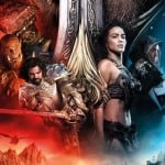 Breakfast Topic: Are you planning on seeing Warcraft tonight?
