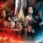 New Warcraft movie poster gives us a glimpse of Medivh