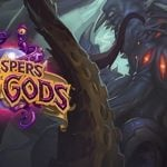 Hearthstone: Every card from Whispers of the Old Gods