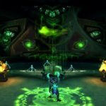Spectral Insight: Havoc and Vengeance Demon Hunter Artifact talents