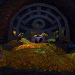 Legion: Gold cap raised to 9,999,999g