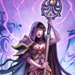 Hearthstone's Whispers of the Old Gods release date likely April 26
