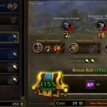 Breakfast Topic: What do you want out of Class Order Hall missions?